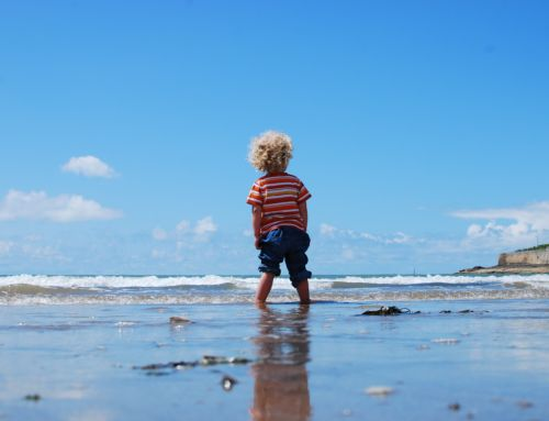 HEALTHY AGEING STARTS FROM CHILDHOOD