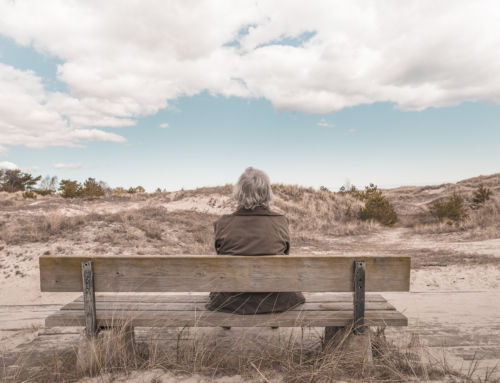 LIFE COURSE TRAUMATIC STRESS AND OLD-AGE DEPRESSION